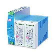 Napajalnik industrijski DIN 60W 24V DC Single Output Planet