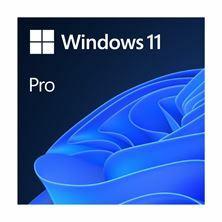 Microsoft Windows Pro 11 DSP/OEM 64-bitni - slovenski, FQC-10551